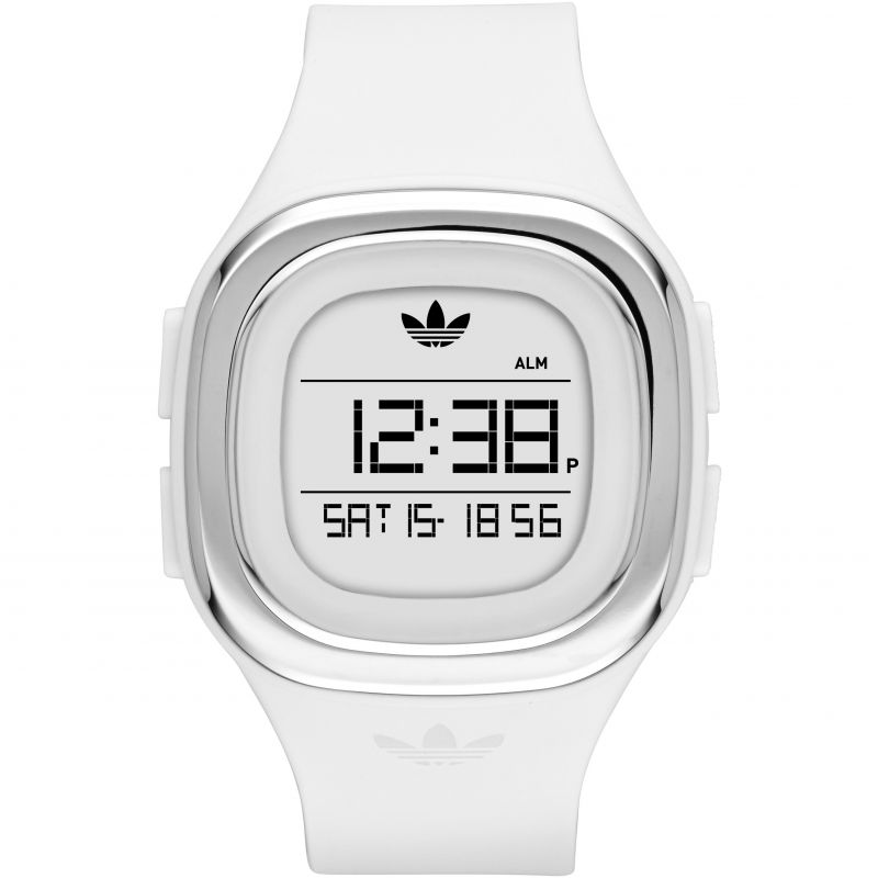Unisex Adidas Denver Alarm Chronograph Watch ADH3032