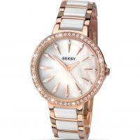 Damen Seksy Watch 2220