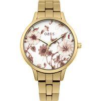 femme Oasis Watch B1561