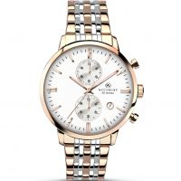 homme Accurist Chronograph Watch 7083