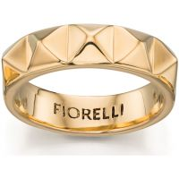 Ladies Fiorelli PVD Gold plated Ring