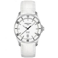 Mens Certina DS First Watch C0144101601100