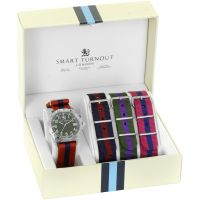 Herren Smart Turnout Watch STA/55/W-SET