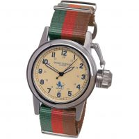 Mens Smart Turnout Havelock Watch