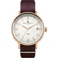 Unisex Smart Turnout Watch