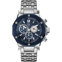 Herren Gc Chronograph Watch X72027G7S