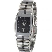 Herren FIYTA Tungsten Watch G927.WBW