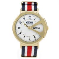 unisexe Moschino Watch MW0348