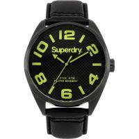 Herren Superdry MILITARY Uhr