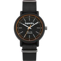 Herren Superdry CAMPUS NATO Watch SYG197B