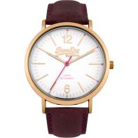 femme Superdry OXFORD Watch SYL194V