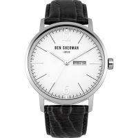 Orologio da Uomo Ben Sherman London BIG PORTOBELLO PROFESSIONAL WB046B