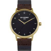 Herren Ben Sherman London PORTOBELLO HERITAGE Uhr