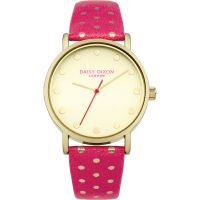 Daisy Dixon Candice WATCH