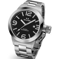 Herren TW Steel Canteen 45mm Watch CB0001