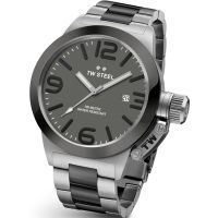 homme TW Steel Canteen 45mm Watch CB0201