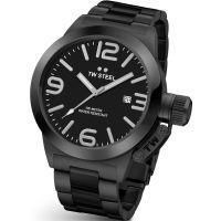 Herren TW Steel Canteen 45mm Watch CB0211