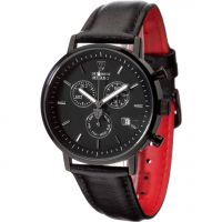 Herren Detomaso Milano Chronograph Watch DT1052-J