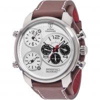 Mens Detomaso Casabona Multifunction Watch