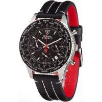 Herren Detomaso Firenze Chronograf Uhr