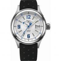 Mens Ball Fireman Racer Automatic Watch