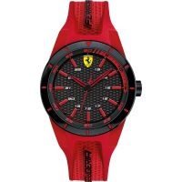 Mens Scuderia Ferrari Redrev Watch