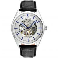 Herren Pierre Lannier Automatik Uhr