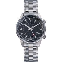 Mens Davosa Vireo Dual Time Watch 16348055