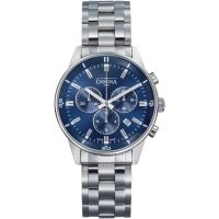 Mens Davosa Vireo Chronograph Watch