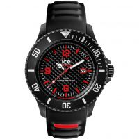 Mens Ice-Watch Ice-Carbon Big Watch