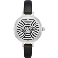 femme Kate Spade New York Metro Bow Watch KSW1032