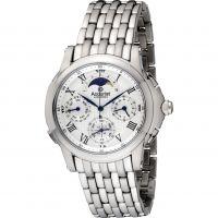 Herren Accurist GMT Chronograph Watch GMT122W