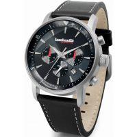Herren Lambretta Imola Classic Chronograph Watch 2194BLA