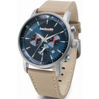 homme Lambretta Imola Classic Chronograph Watch 2194BLU