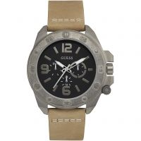 Herren Guess Viper Watch W0659G4