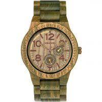 Unisex Wewood Kardo Watch