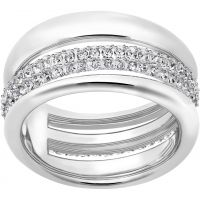 femme Swarovski Jewellery Exact Ring 55 Watch 5210668