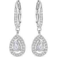 femme Swarovski Jewellery Attract Light Earrings Watch 5197458