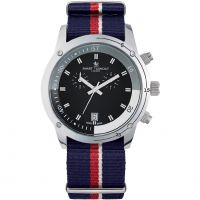 Mens Smart Turnout Royal Chronograph Watch