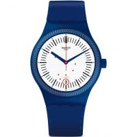 Unisex Swatch Sistem Grid Automatic Watch