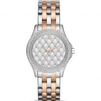 Damen Armani Exchange Watch AX5249