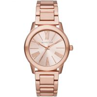 Ladies Michael Kors Hartman Watch