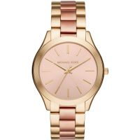 femme Michael Kors Slim Runway Watch MK3493