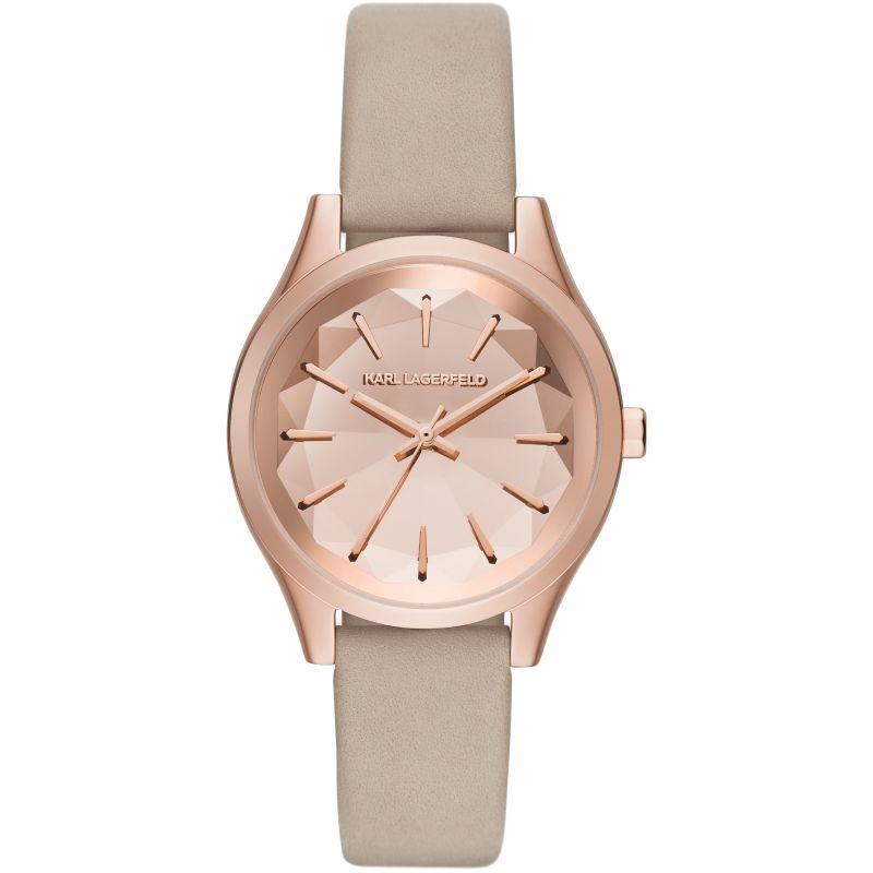 Damen Karl Lagerfeld Janelle Watch KL1619