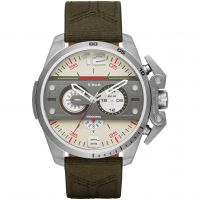 Herren Diesel Ironside Chronograph Watch DZ4389