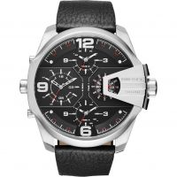 Mens Diesel Uber Chief Watch