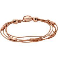 femme Fossil Jewellery Bracelet Watch JA5799791