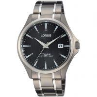 Herren Lorus Titan Uhr