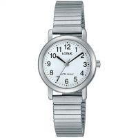 unisexe Lorus Watch RRS81VX9