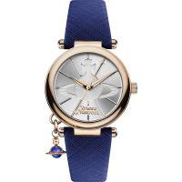 femme Vivienne Westwood Orb Pop Watch VV006RSBL